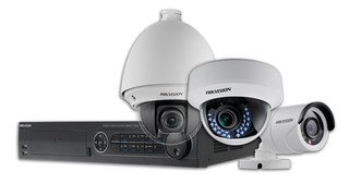 Hikvision Turbo HD Analog solution