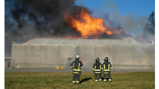 Non-Residential Fire Stats Examined