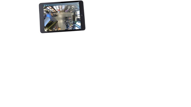 Mobile Surveillance Apps for Small Systems