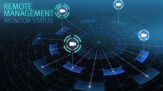 Video: EMC redefines video surveillance