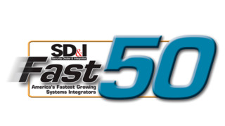 SD&I hands out Fast50 at ISC West