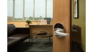 ENGAGE Technology by Allegion simplifies the transition to electronic credentials