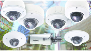 Sarix Enhanced Cameras with SureVision 2.0