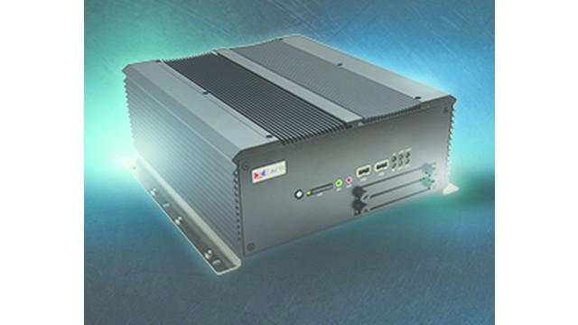 MNR-310 Transportation Standalone Network Video Recorder
