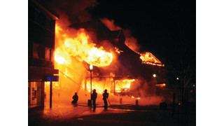 The Challenges of U.S. Residential Fires