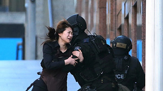 Police end Sydney hostage siege after 16 hours