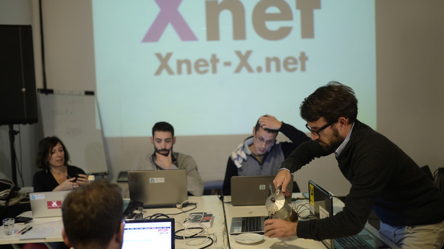 Spain's 'Xnet' corruption fighters inspired by WikiLeaks